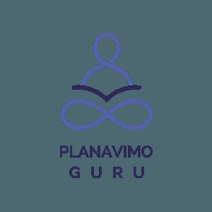 Laiko planavimas – Planavimo Guru