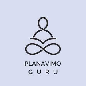 Laiko planavimas - Planavimo Guru